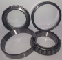 Bull Gear Bearing Set, Detroit Diesel Series 60 Engine
