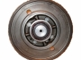 Bull Gear Hub and Assembly, Detroit Diesel Series 60 - 23513559