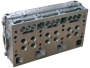 Cylinder Head, Detroit Diesel 3-53 In-line