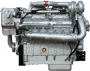 Detroit Diesel 12V71 Long Block