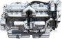 Detroit Diesel 16V71 Long Block Assembly