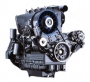 Deutz F4L913 Engine In-frame / Overhaul Rebuild Kit