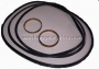 Seal Kit, Allison Transmission, forward and reverse clutch plate